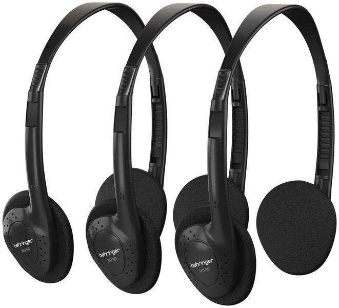 Навушники Behringer HO 66