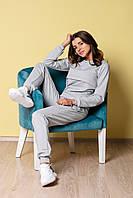 Костюм для беременных кофта для кормления и штаны