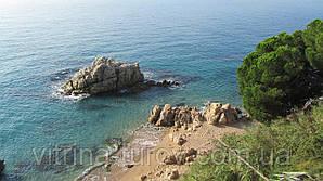 Нудистские пляжи Испании, Коста-Брава, Калелла