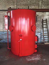 АРМЕТ парогенераторы 400 кг пара/ч 250 кВт, фото 2