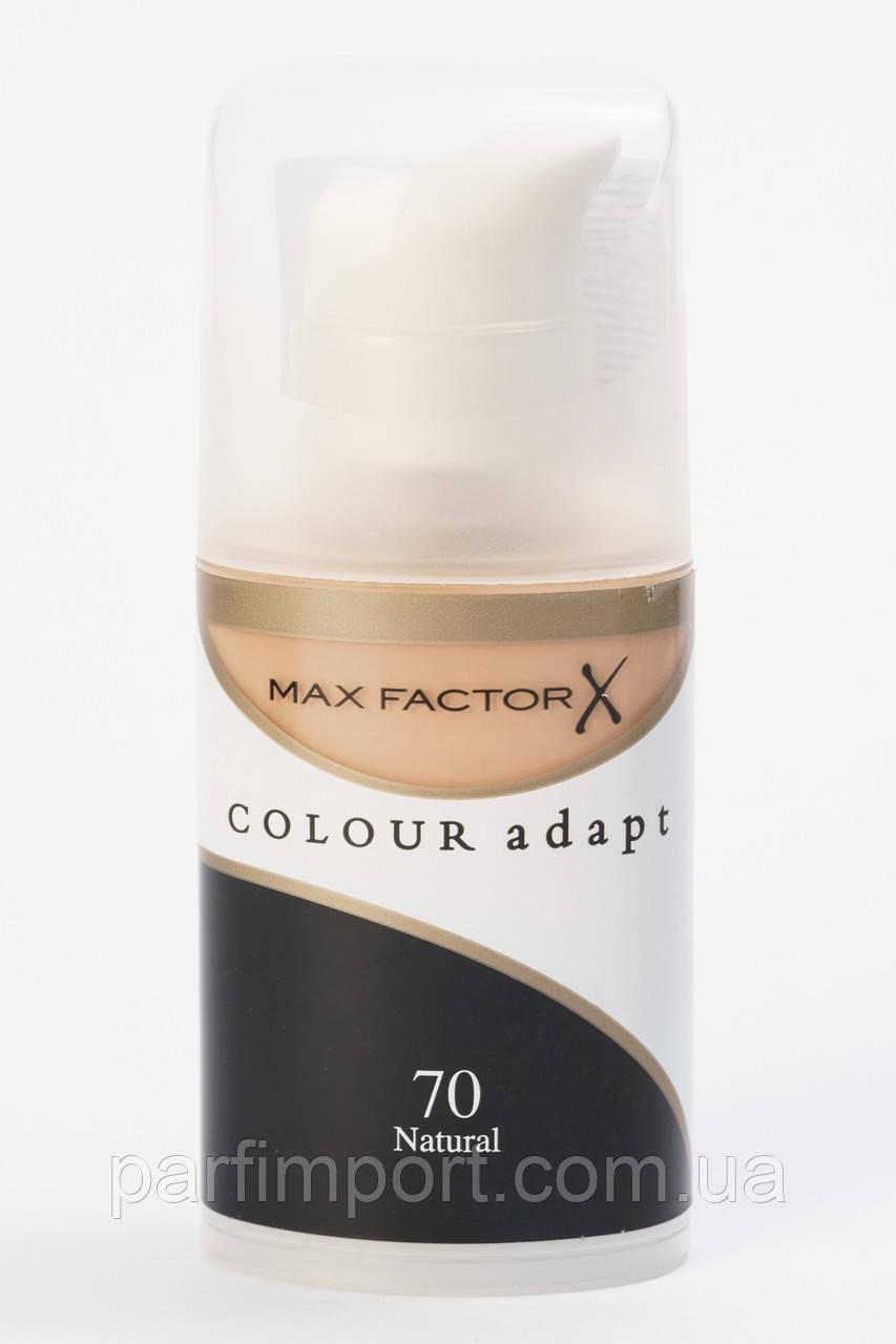 MAX FACTOR Color Adapt 70 Тональний крем (оригінал оригінал Ірландія)