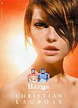 Christian Lacroix Bazar Femme EDP 100 ml  парфумированная вода женская (оригинал подлинник  Франция), фото 3