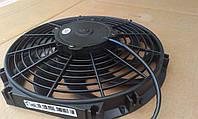 """Вентилятор конденсатора 12 """"(дюймов, 32см ) 12 Вольт"""
