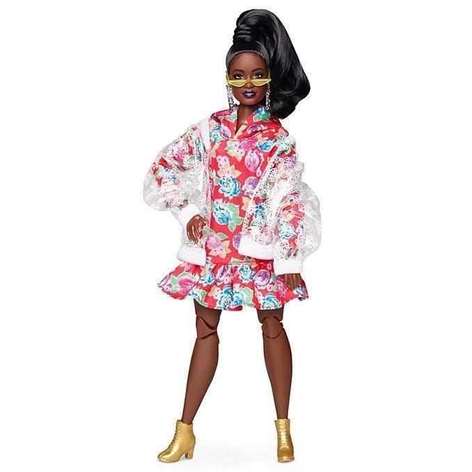 Кукла Barbie BMR 1959 Millicent Roberts Curvy Original Негритяночка