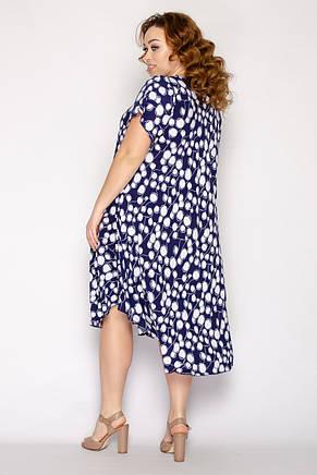 Женское летнее платье 1236-58, фото 2