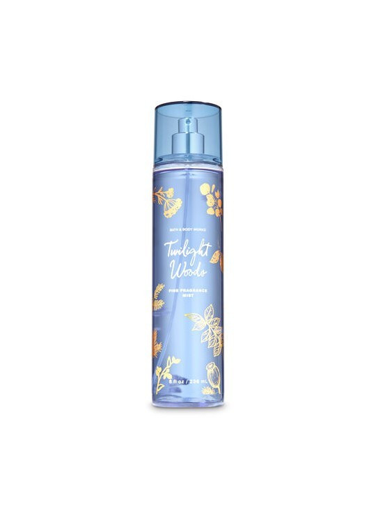 Мист для тела и волос Twilight woods Bath and Body Works