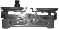 Настольные-рычажные весы серии ВНГ-20 (уточки)