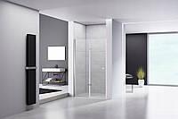Душова двері складається REA BEST 120 ( 120 Х 190 СМ), фото 1