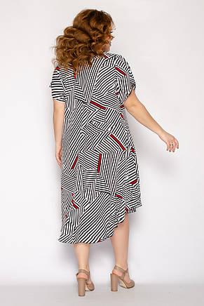 Женское платье 1236-62, фото 2