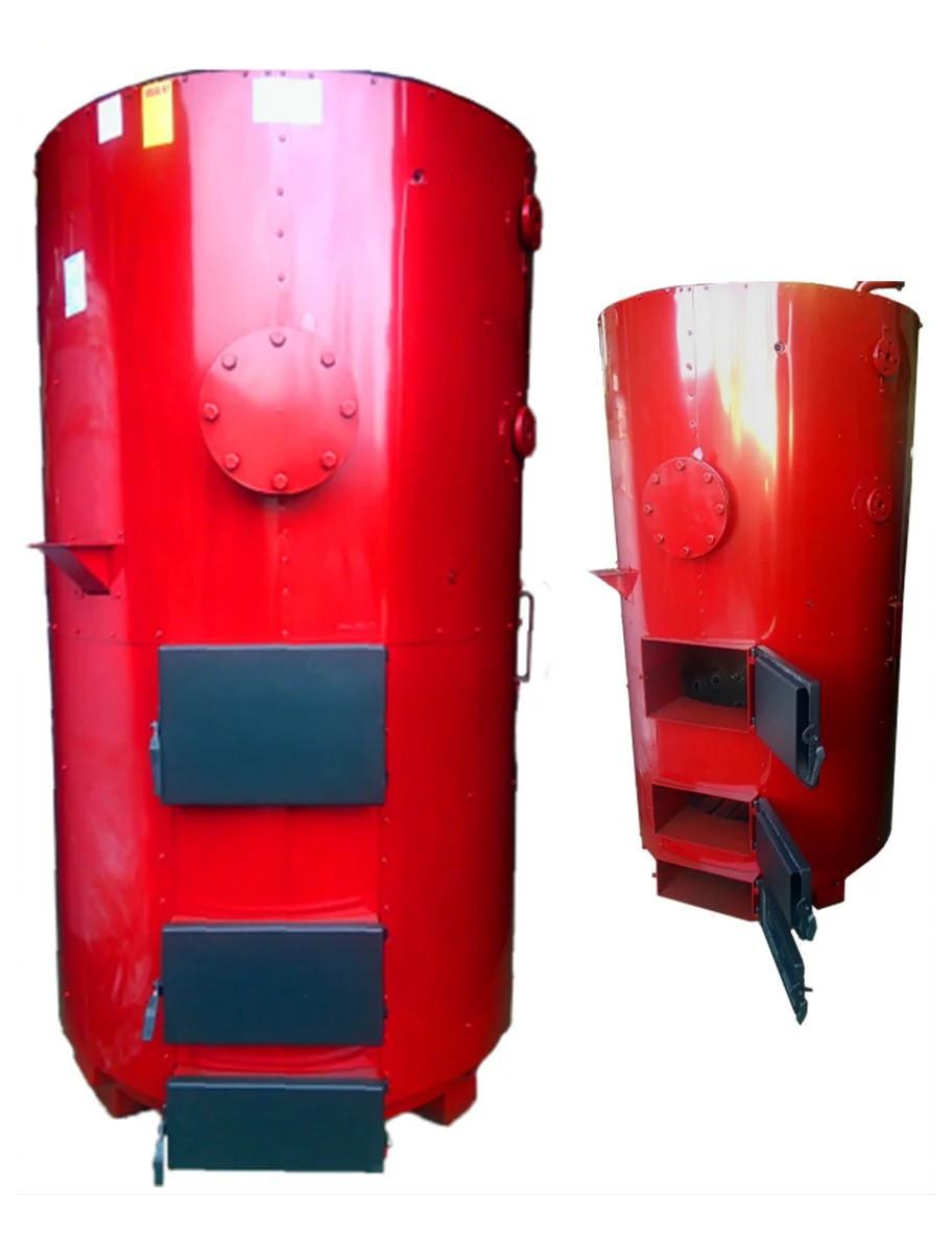 Armet парогенераторы 800 кг пара/ч 500 кВт