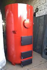 Armet парогенераторы 800 кг пара/ч 500 кВт, фото 2