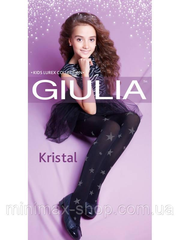 Колготки детские Джулия Kristal 70, модель 1