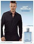 David Beckham The Essence 50ml (оригінал оригінал Іспанія), фото 2