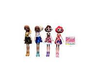 Кукла 688  LOL, шарнирная, 26,5см, 4вида, в кульке, 12-33-4см(Лял 688)