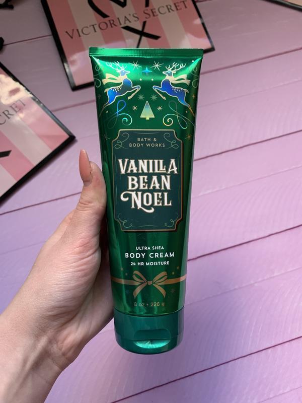 Лосьон Vanilla bean noel Bath and Body Works