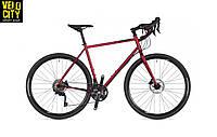 Велосипед AUTHOR Ronin 2020 медный