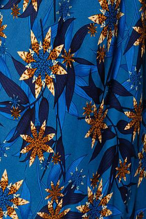 Женское летнее платье 1236-67, фото 3
