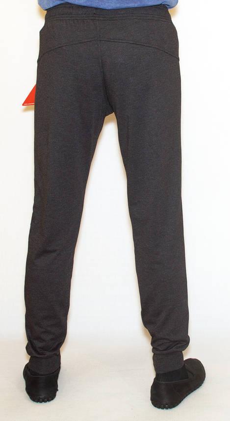 Чоловічі спортивні штани манжет M-XXL, фото 2