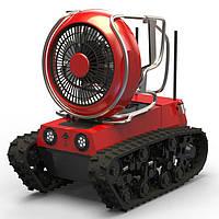 Trinity Fire Fighting Robot робот з вентилятором