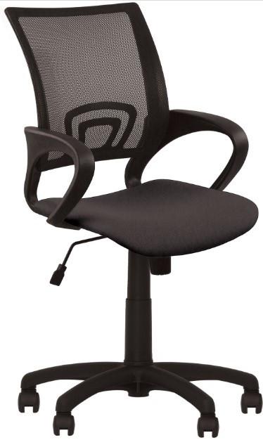 Кресло с сеткой Network GTP  OH 5 C-11  цвет черный