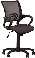 Кресло с сеткой Network GTP  OH 5 C-11  цвет черный, фото 1