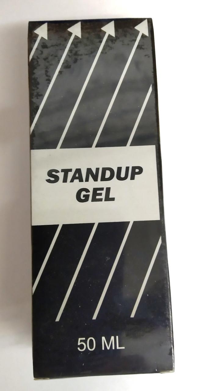 StandUp Gel - Гель для збільшення члена (Стендап Гель)