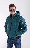 Куртка мужская демисезонная короткая новинка размеры 48-58
