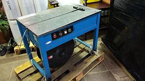 Упаковочный лентообвязочный стол (страппинг машина) Transpak TP-202