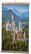 Обогреватель-картина инфракрасный настенный ТРИО 400W 100 х 57 см, замок