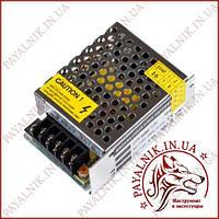 Блок питания 12v 3.33a 40w IP20 Металлический перфорированный (VST-40-12) (86*60*33)