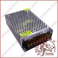 Блок питания Venom 12v 8.33a 100w IP20 Металлический перфорированный (VST-100-12) (159*99*42)