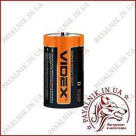 Батарейки R20