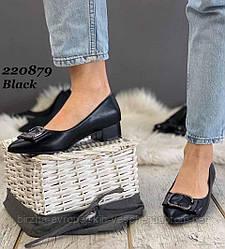 Туфли женские F 181-5