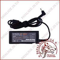 Блок живлення MITSURU для ноутбука 19.5 v 2.05 a 40w (YA65WS3-195205) (3.8-4.0/1.7 мм) ORIGINAL Б/У