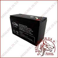 Аккумулятор свинцово-кислотный Rablex 12V 9AH Valve Regulated
