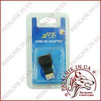 Переходник HDMI - mini HDMI в блистере