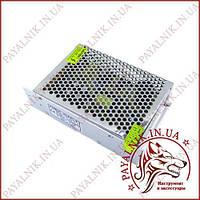 Блок питания Venom 5v 12a 60w IP20 Металлический перфорированный (LVS-60-5) (160*99*42)