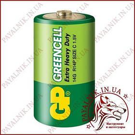 Батарейки R14
