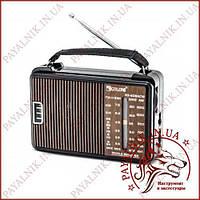 Колонка радио GOLON RX-608ACW