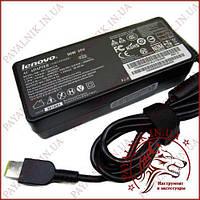 Блок питания для ноутбука Lenovo 20v 4.5a (штекер USB pin) 2class