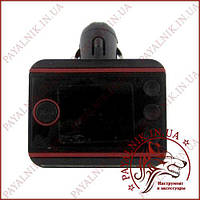 ФМ Модулятор Bluetooth BT10 1 USB, Micro SD, пульт, кабель AUX
