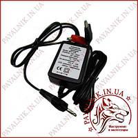 Зарядка гелиевых аккуммуляторов 12V (1-7Ah) (BAT1126)