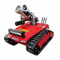 Протипожежний Робот Robot Fire