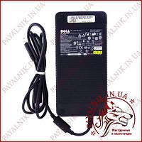 Блок питания для ноутбука DELL 19.5v 10.8a (model DA210PE1-00) (штекер 7.4/5.0мм) ORIGINAL Б/У