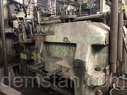 ГКМ Горяче-ковочная машина  В1139А (800 тонн)