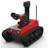 Багатофункціональний пожежний робот RXR-MC80BD