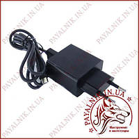 Сетевой зарядный набор ASUS блок USB 5.2v 2a + кабель (оригинал)