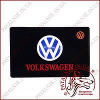 Автоковрик Volkswagen (185*120)