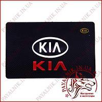 Автоковрик Kia (185*120)