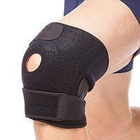 Наколенник-ортез коленного сустава открыв. со спирал. ребрами жесткости (1шт) EXTREME (регул.) PZ-733CA